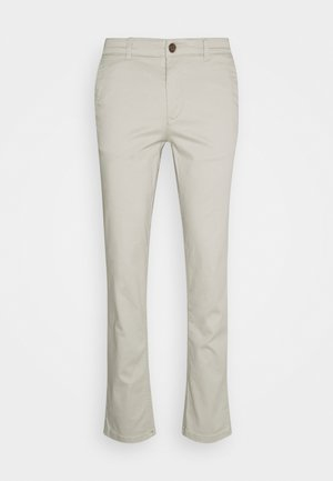 SLHSTRAIGHT NEWPARIS FLEX PANTS - Chinot - moonstruck