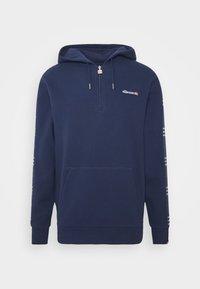 Ellesse - BONALDO - Zip-up hoodie - navy - 4