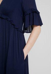Louche - ELIOT - Day dress - navy - 6