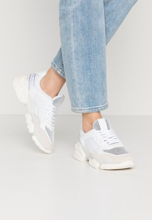JULIA - Trainers - white
