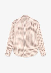 Marc O'Polo - VOILE - Button-down blouse - white, white - 5