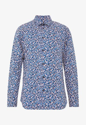 SLHSLIMPEN-DEXTER - Shirt - estate blue