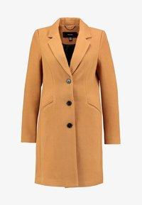 Vero Moda - VMCALA CINDY - Short coat - tobacco brown - 3