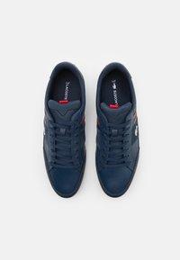 Lacoste - CHAYMON - Sneakers - navy/white - 3