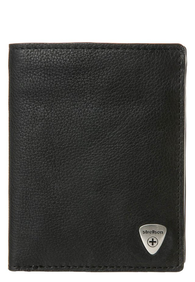 HARISSON BILLFORD - Wallet - schwarz