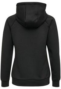 Hummel - HMLAGUNA - Training jacket - black - 1