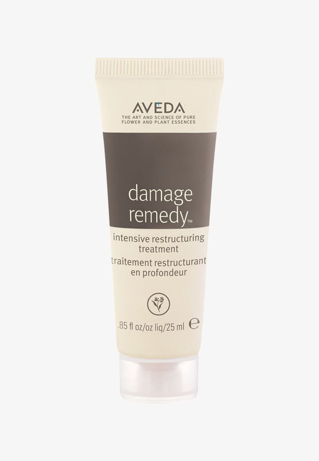 DAMAGE REMEDY™ INTENSIVE RESTRUCTURING TREATMENT  - Haarverzorging - -