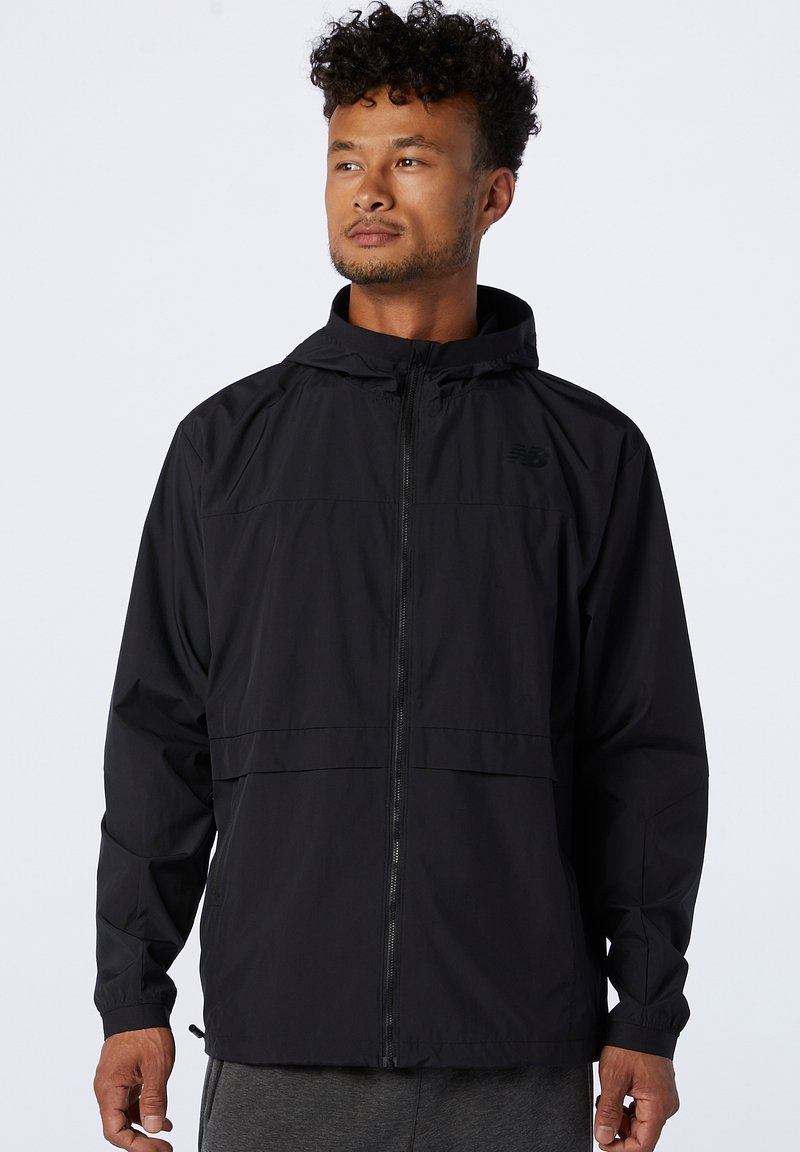 New Balance - Training jacket - black