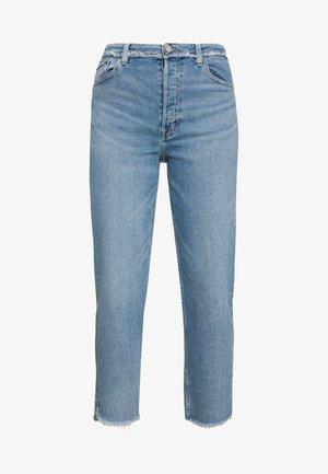TYLER ANKLE - Straight leg jeans - salinas river