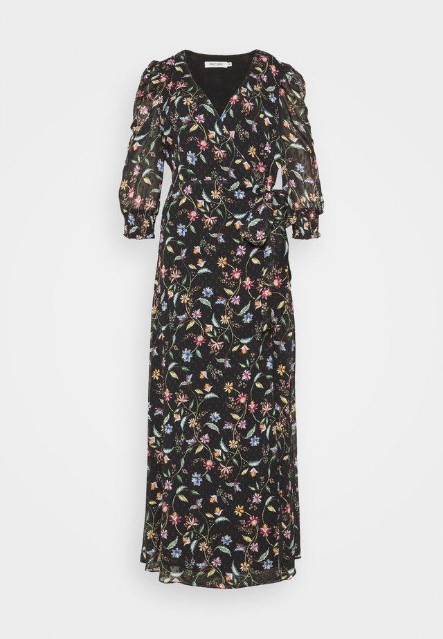 FRIDAY LONGUE - Maxi dress - noir