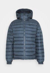 SUCOLOR - Winter jacket - blue