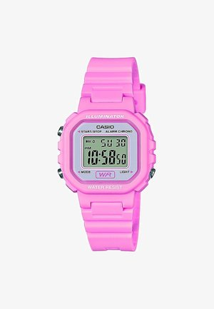 DAMEN - Digital watch - rose