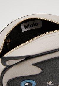 Molo - BAG - Skuldertasker - grey - 5