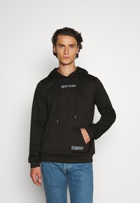 Sixth June - HARDROCK HOODIE - Bluza z kapturem - black - 2