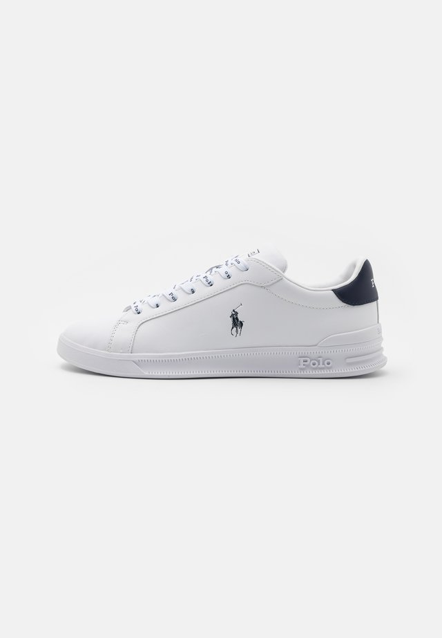 UNISEX - Sneakers laag - white/newport navy
