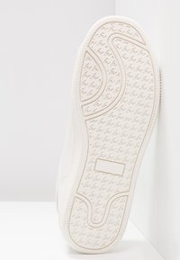ONLY SHOES - ONLSHILO  - Zapatillas - white - 6