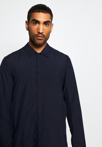 Houdini - Waterproof jacket - blue illusion - 3