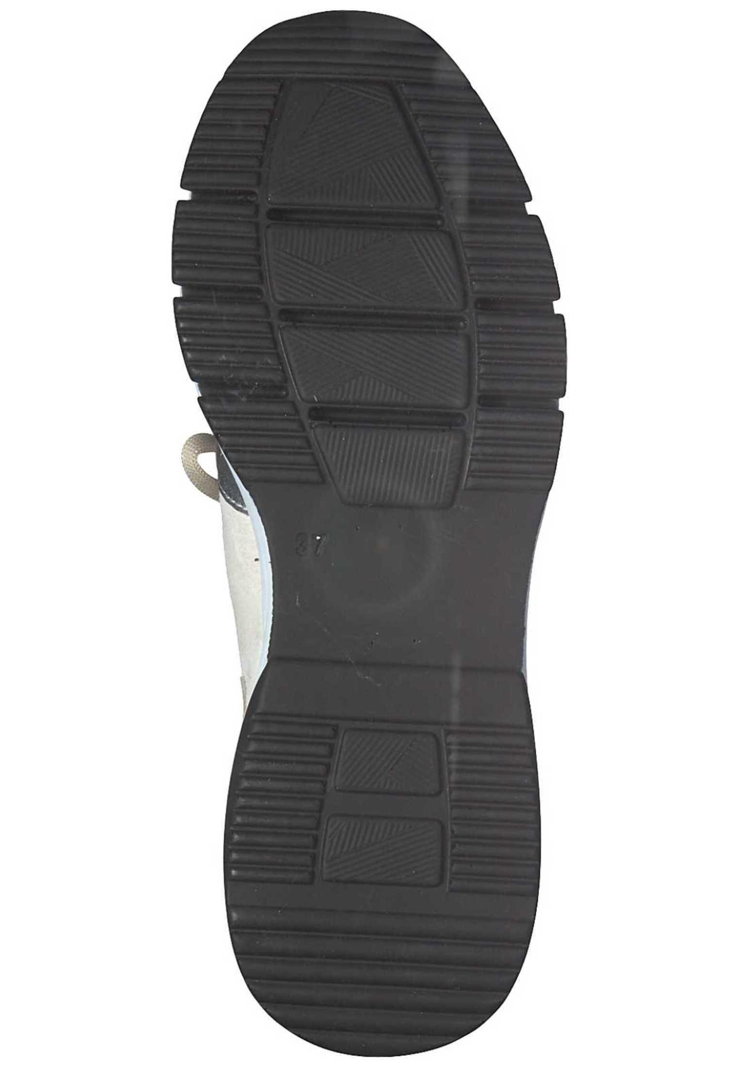 Tamaris Sneaker low taupe comb 344/beige