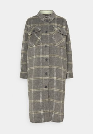 KASSIDY - Manteau classique - mottled grey
