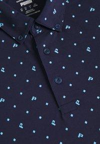 Puma Golf - T-shirt de sport - peacoat - 2
