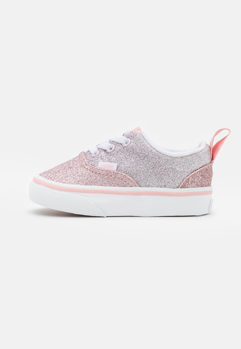 Vans - ERA ELASTIC LACE - Trainers - orchid ice/powder pink