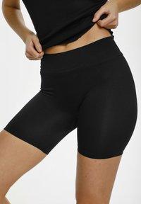 Saint Tropez - Shorts - black - 3