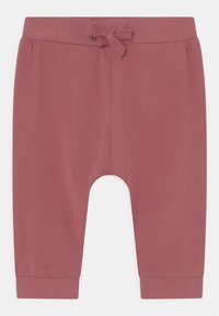 Name it - NBFLISSY 3 PACK - Trousers - whitecap gray - 2