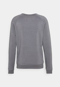 Calvin Klein Golf - COLUMBIA CREW NECK - Sweatshirt - silver marl - 1