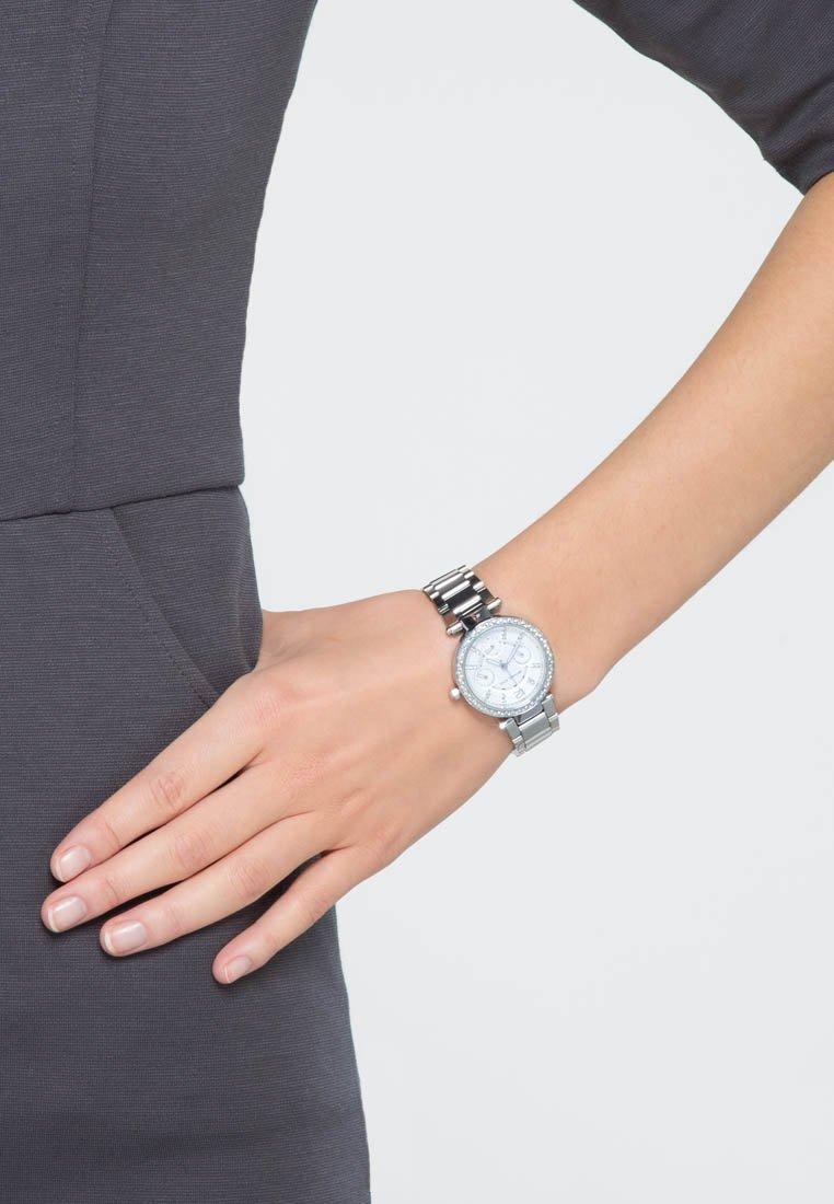 Michael Kors - MK5615 - Zegarek - silberfarben
