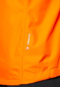 Salewa - PUEZ - Outdoor jacket - red orange - 5