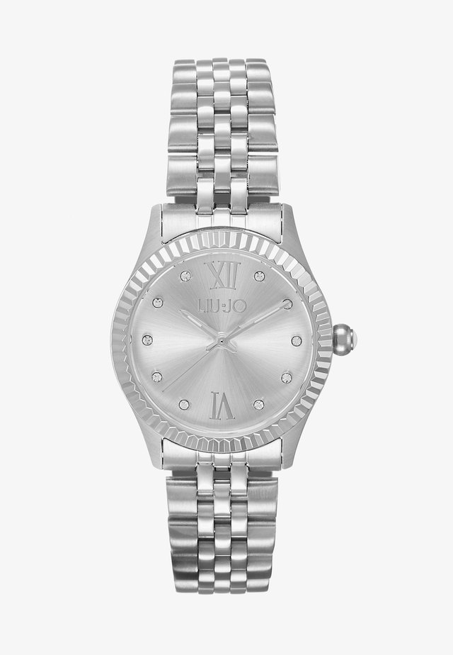 TINY - Watch - silver-coloured