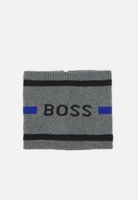 BOSS Kidswear - SNOOD UNISEX - Snood - grey marl medium - 0