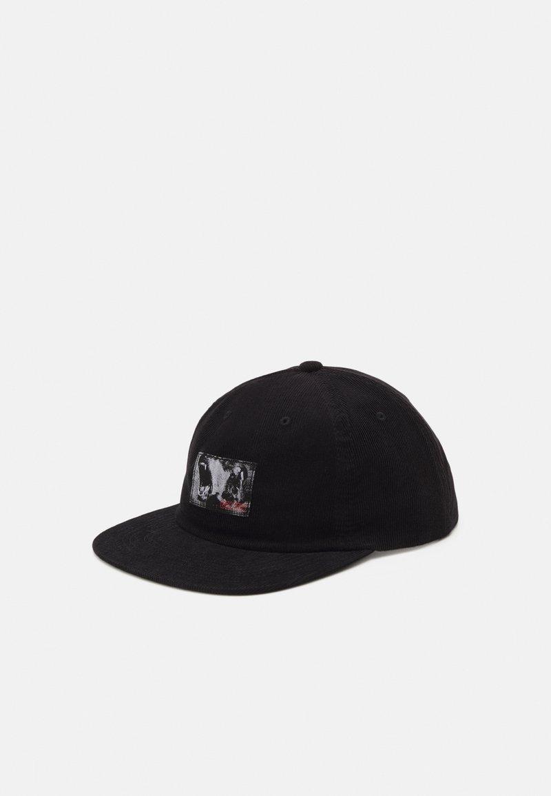 Brixton - BITE SNAPBACK UNISEX - Cap - black