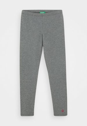 EUROPE GIRL - Leggings - Trousers - grey