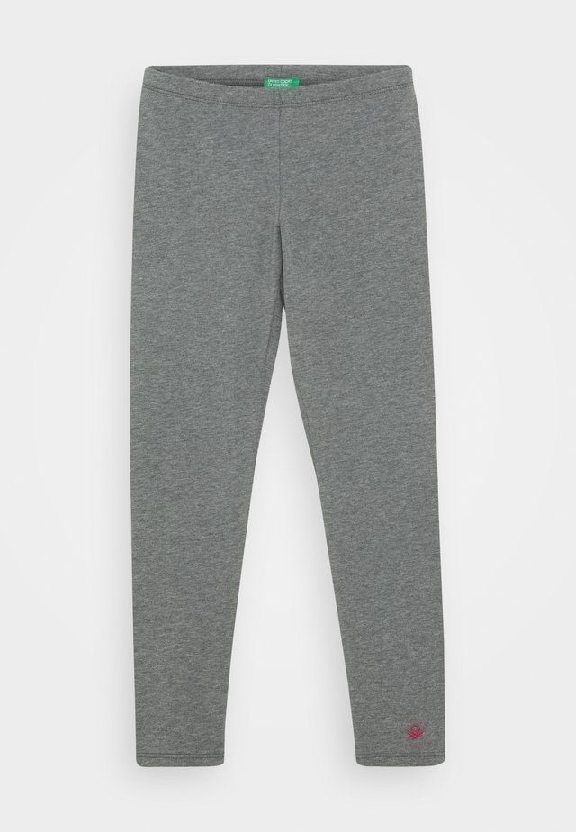 EUROPE GIRL - Leggings - grey