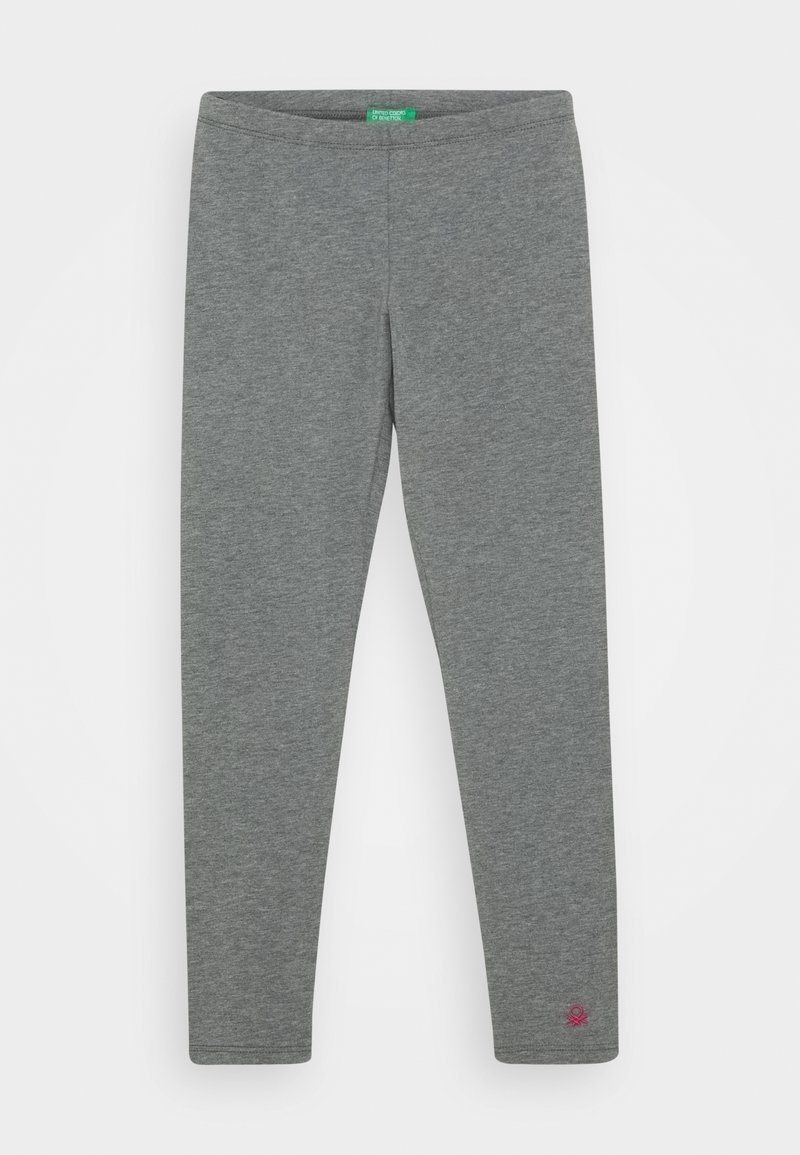 Benetton - EUROPE GIRL - Legging - grey
