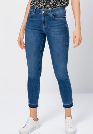 Jeans Skinny Fit - sky blue stone wash
