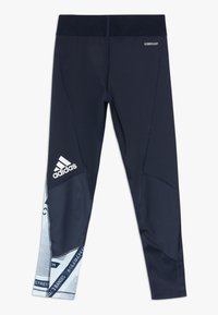 adidas Performance - ASK - Collant - light blue - 1