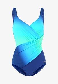 LASCANA - Badpak - blue/turquoise - 5