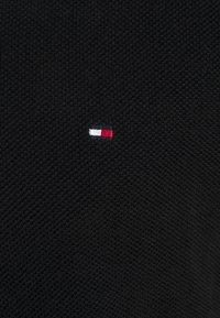 Tommy Hilfiger - CREW NECK - Jumper - black - 5