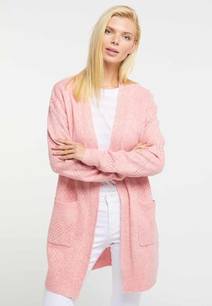 Gilet - rosa
