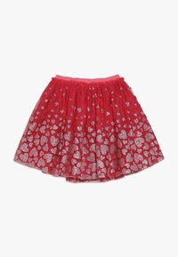 Billieblush - A-line skirt - cranberries - 1