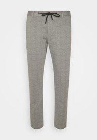 JOOP! Jeans - MAXTON - Trousers - silver - 0