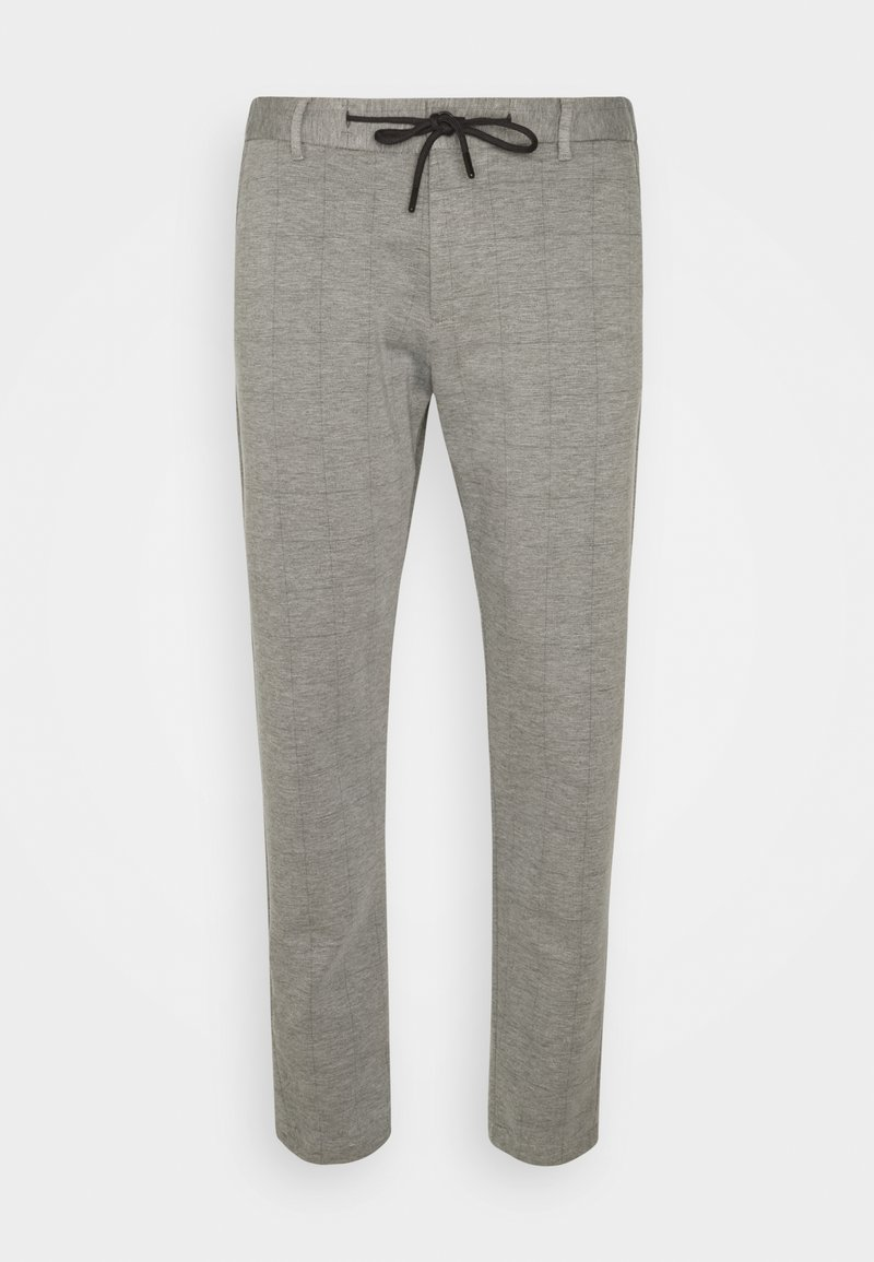 JOOP! Jeans - MAXTON - Trousers - silver