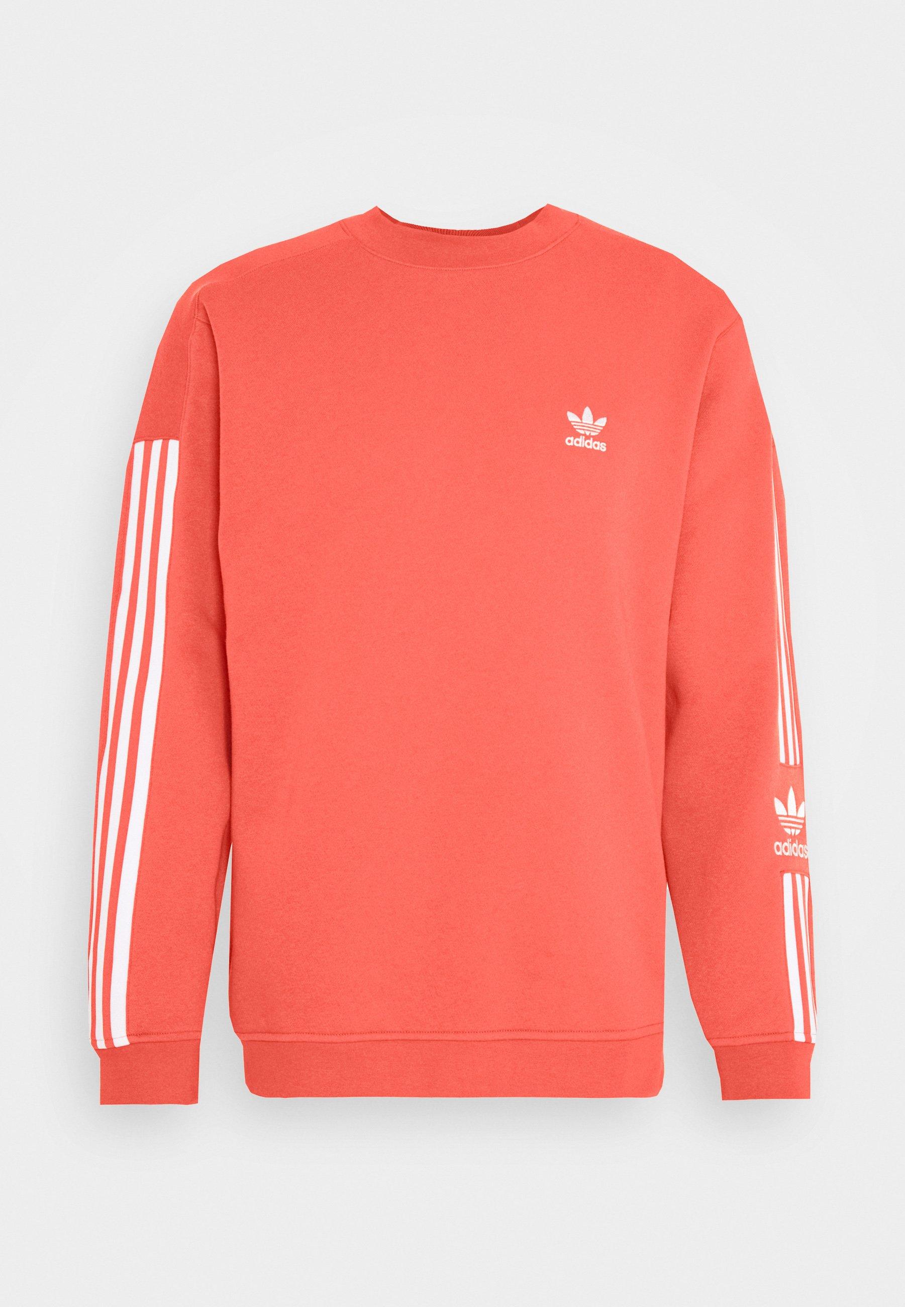 ADICOLOR TECH PULLOVER - Sweater - trasca