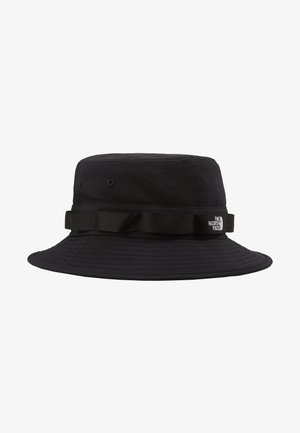 CLASS BRIMMER UNISEX - Hoed - black