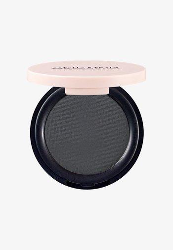 BIOMINERAL SILKY EYESHADOW 3G - Eye shadow - noir