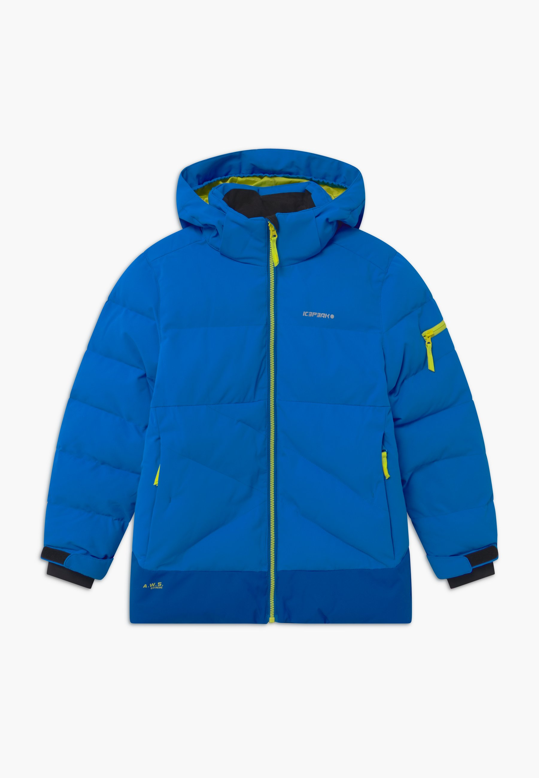 Phenix Sasanqua Skijakke junior Dark Blue Ski og