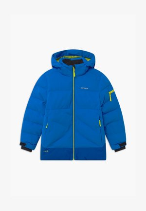 LOUDON UNISEX - Snowboard jacket - royal blue
