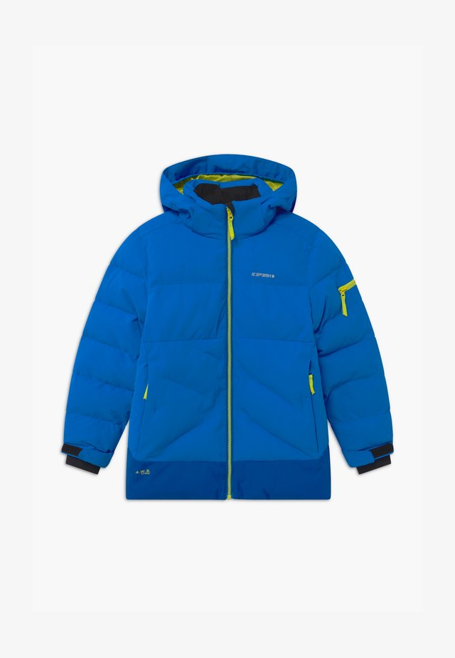 LOUDON UNISEX - Snowboardjas - royal blue